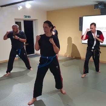 Adult karate class gloucester kicx