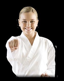 Adult karate gloucester