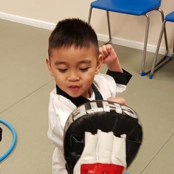 Karate Kid Gloucester