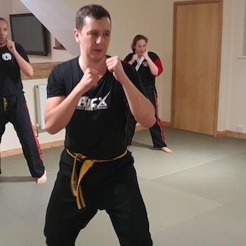 adult martial arts kicx gloucester