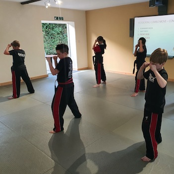 martial arts in gloucester kicx